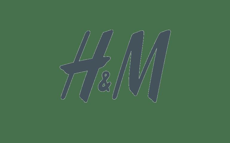 H&M company logo