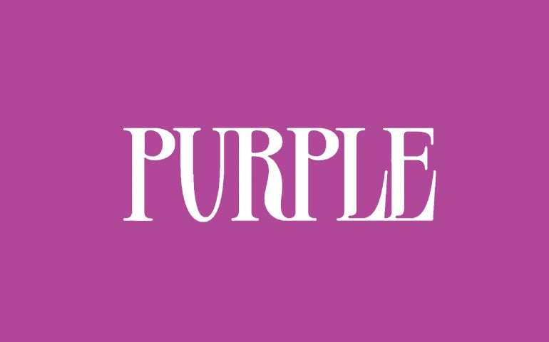 Purple Magazine