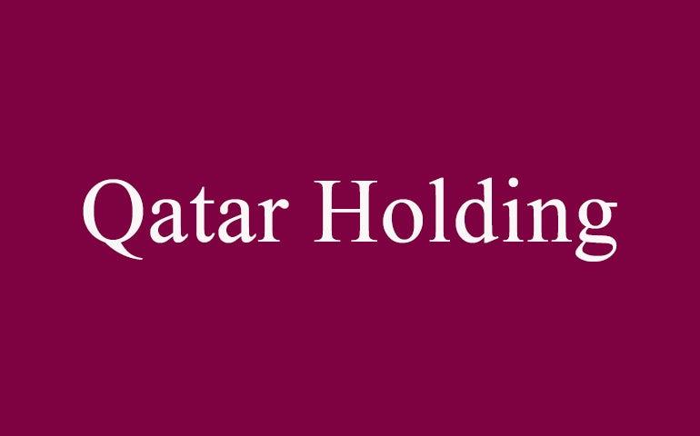 Qatar Holdings LLC