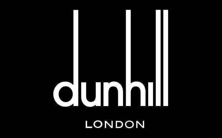 Dunhill company logo