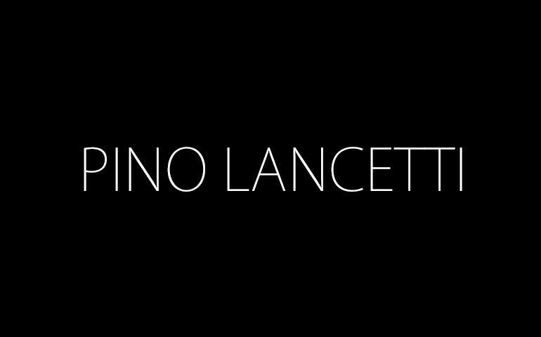 Pino Lancetti