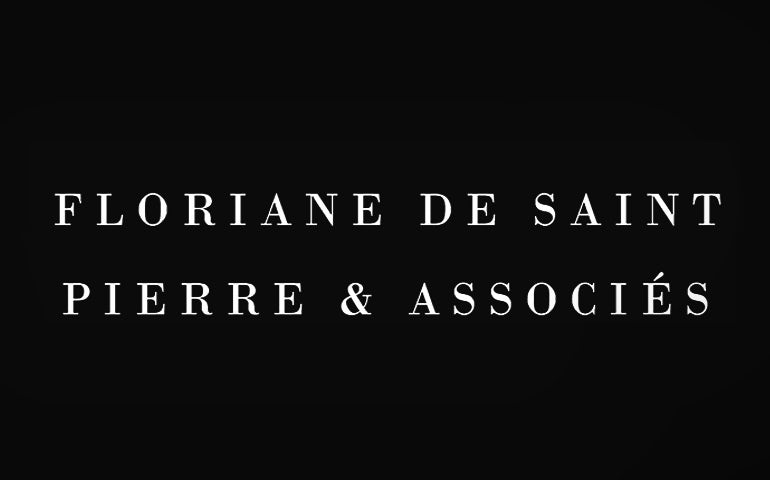 Floriane de Saint-Pierre et Associés