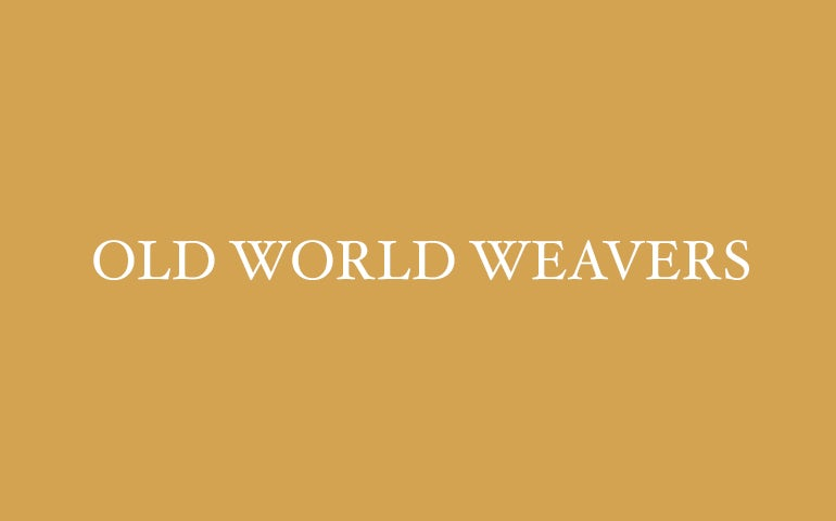 Old World Weavers