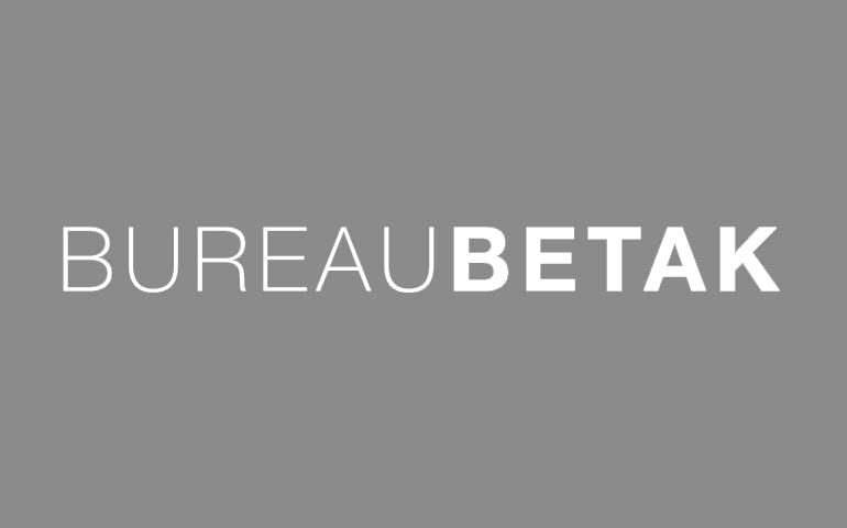 Bureau Betak