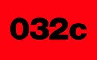 032c Magazine