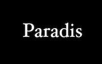 Paradis Magazine