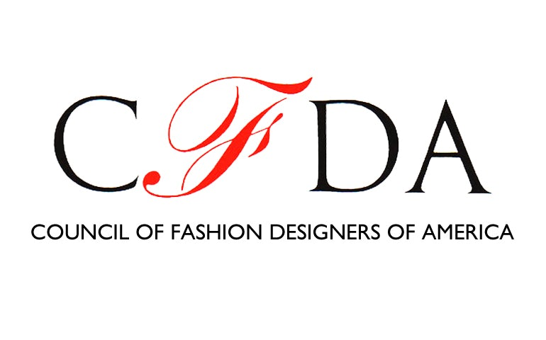 Council of Fashion Designers of America company logo