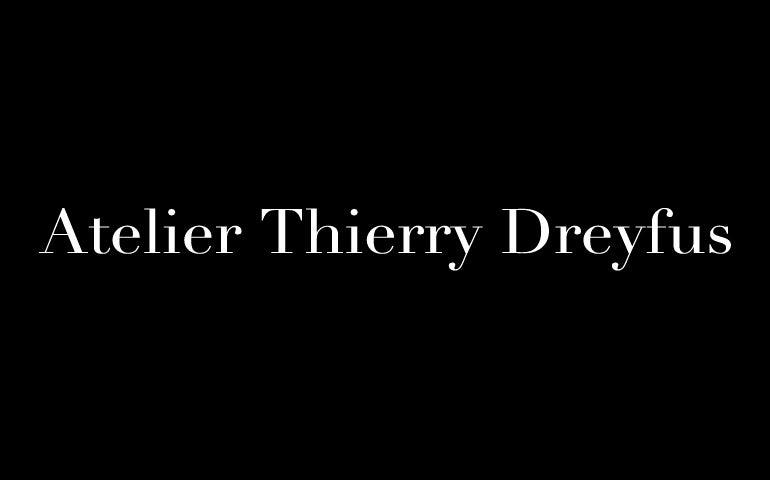 Atelier Thierry Dreyfus