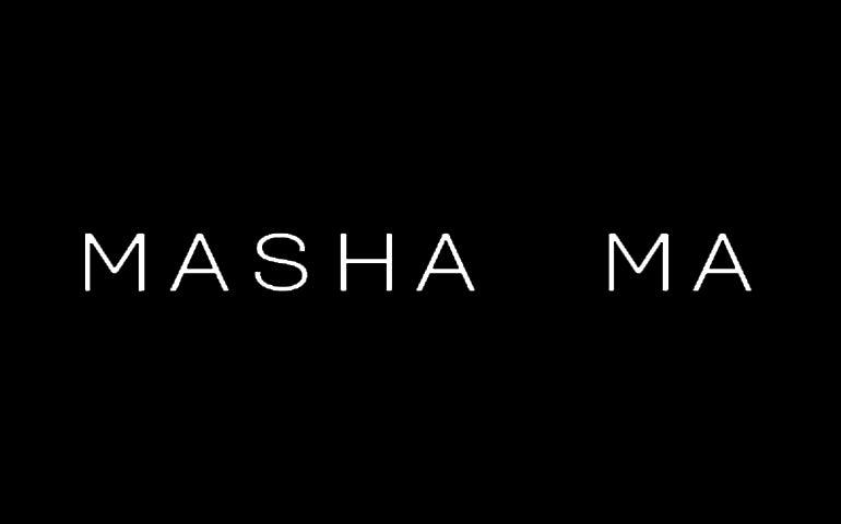 Masha Ma
