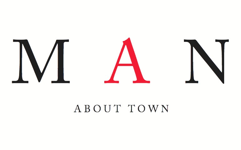 Man About Town Magazine