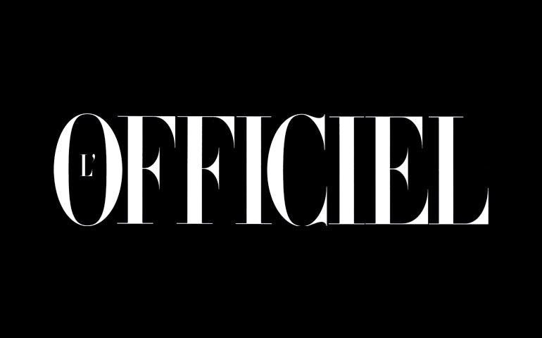 L'Officiel Magazine