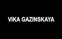 Vika Gazinskaya