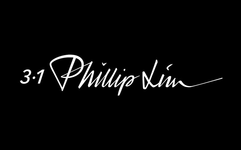 3.1 Phillip Lim company logo