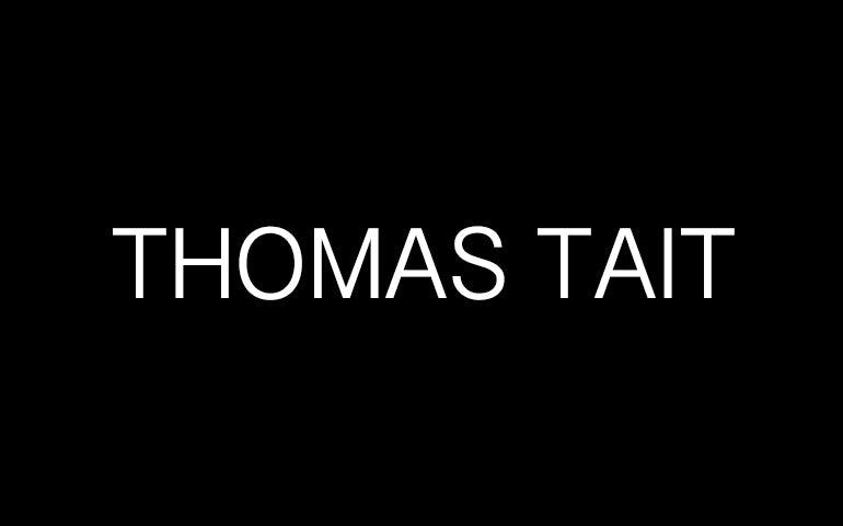 Thomas Tait