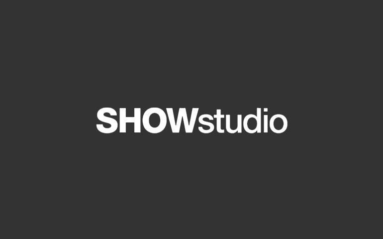 SHOWstudio.com