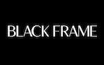 Black Frame company logo