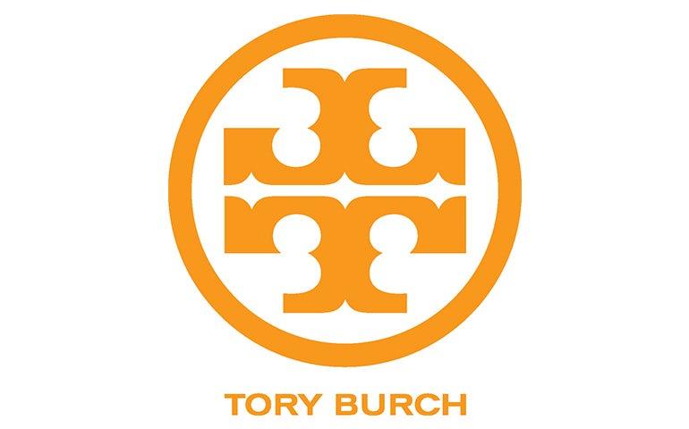 Tory Burch company logo