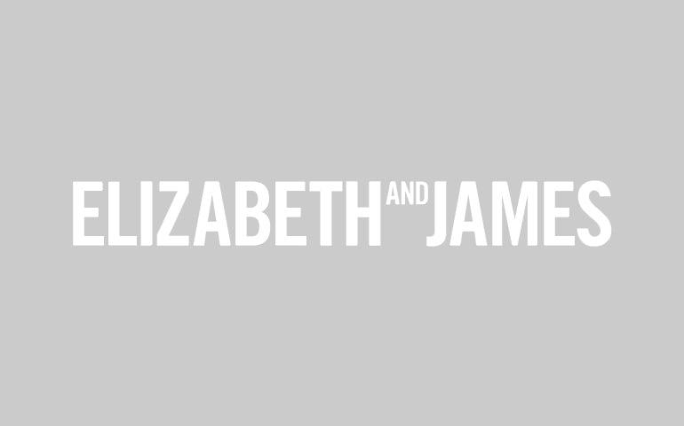Elizabeth & James