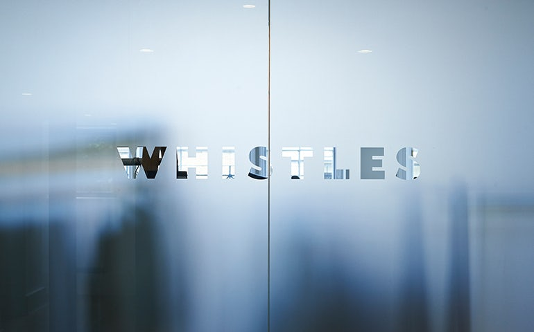 Profile image for Whistles
