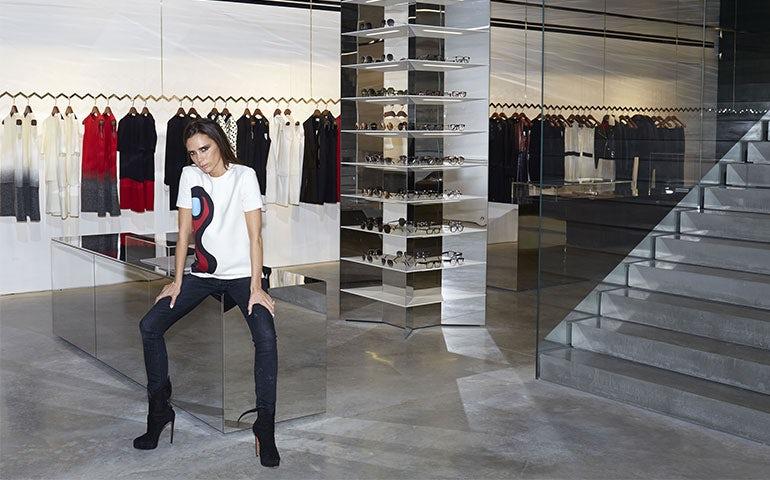 Profile image for Victoria Beckham