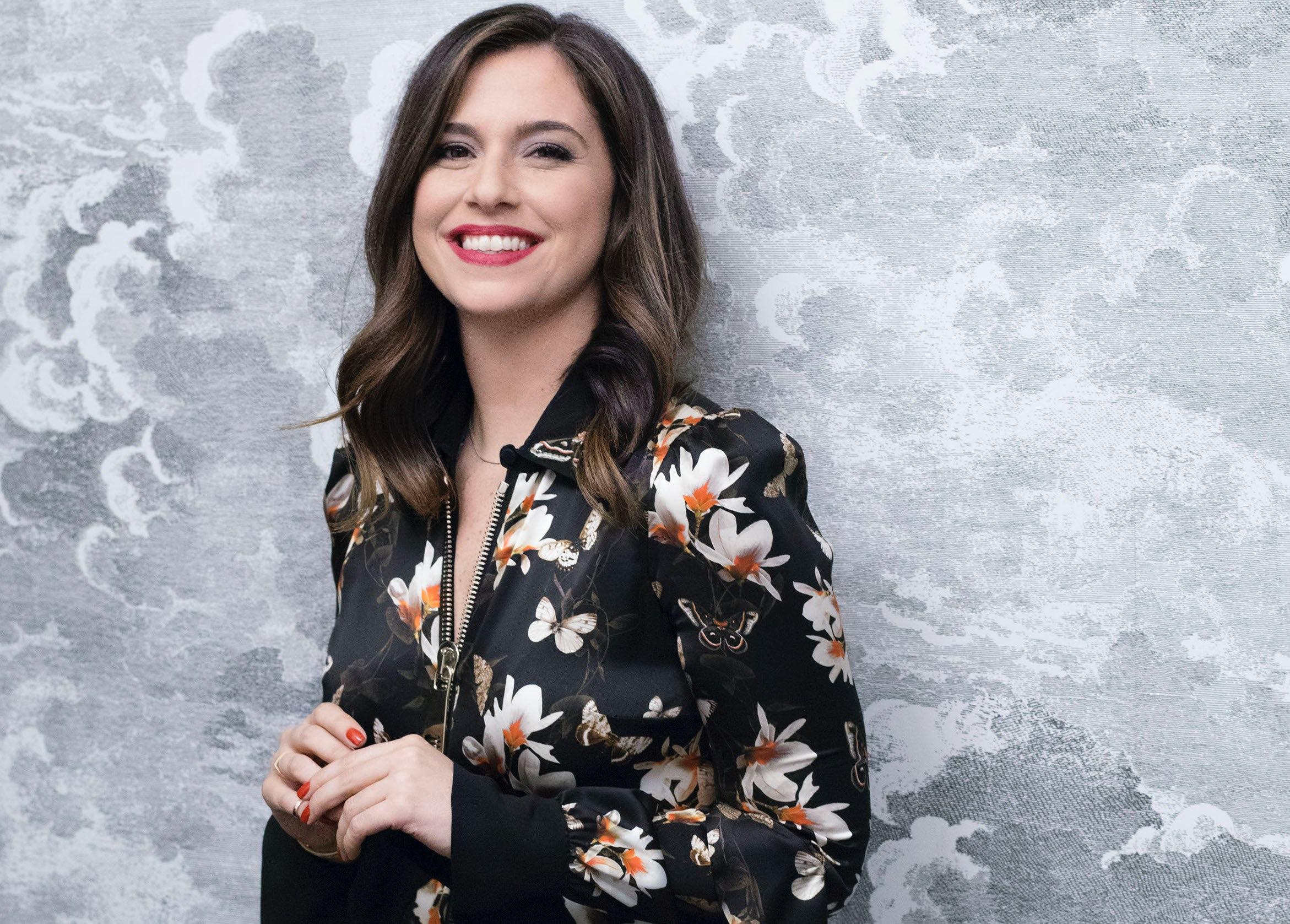 Profile image for Paula Cademartori