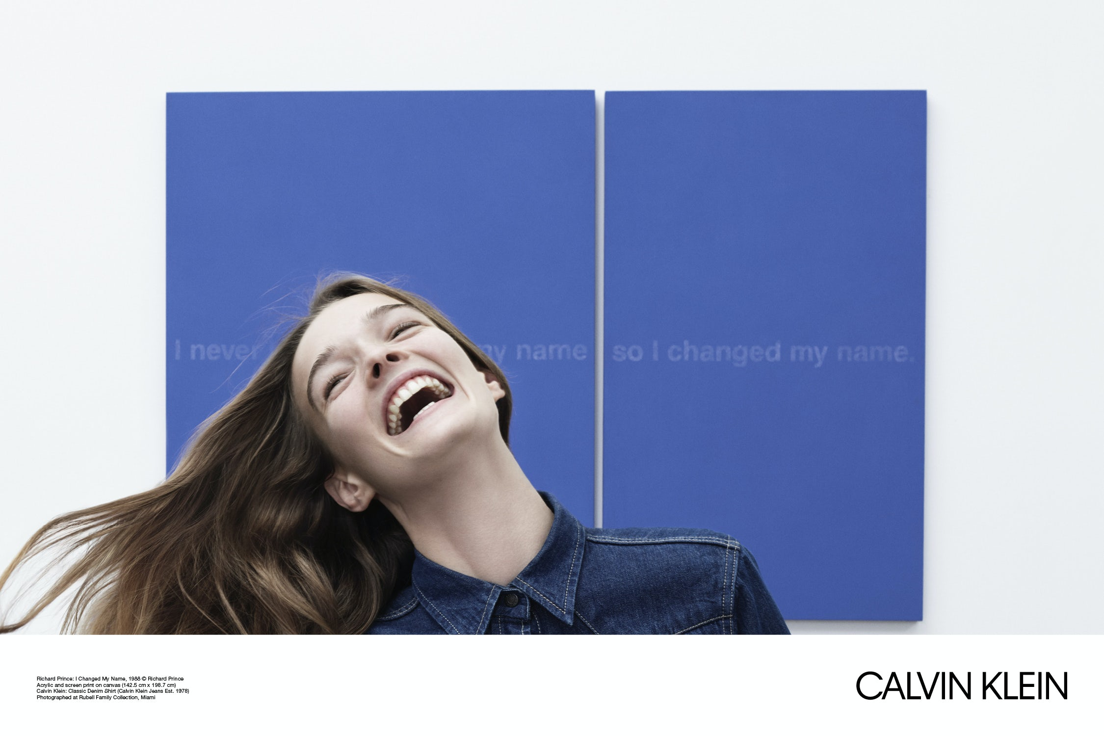 Profile image for Calvin Klein