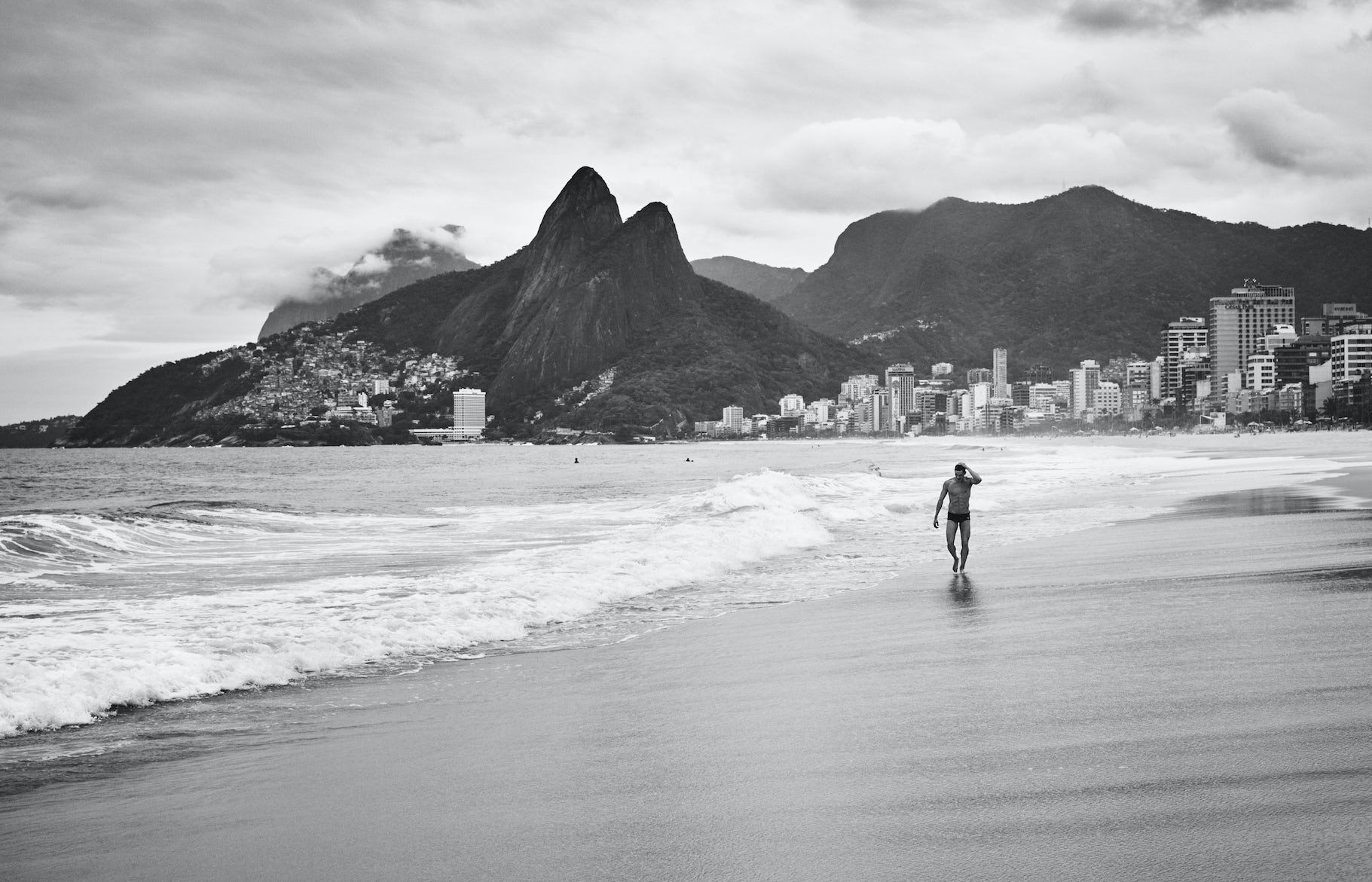 Profile image for Frescobol Carioca