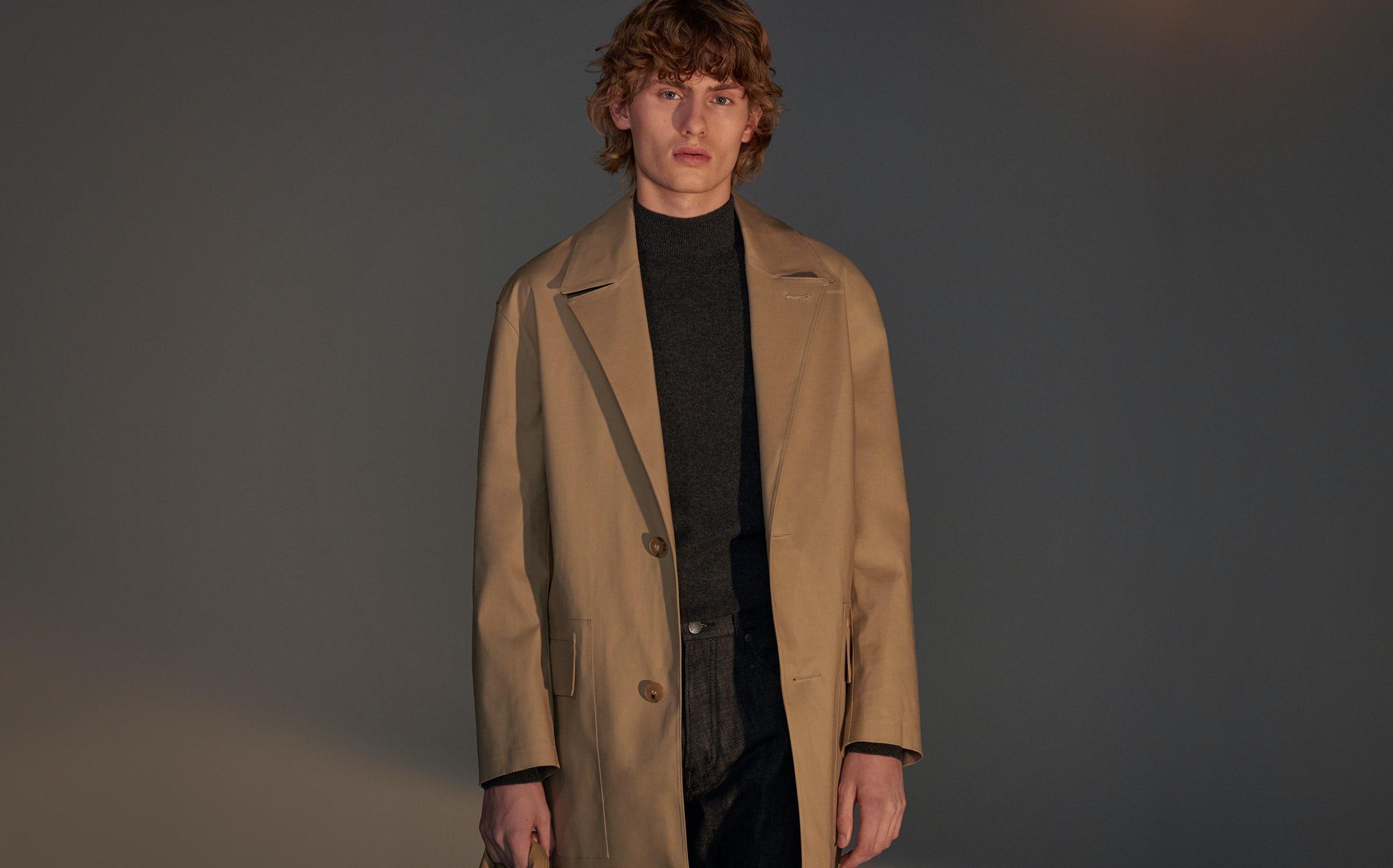 Profile image for Mackintosh