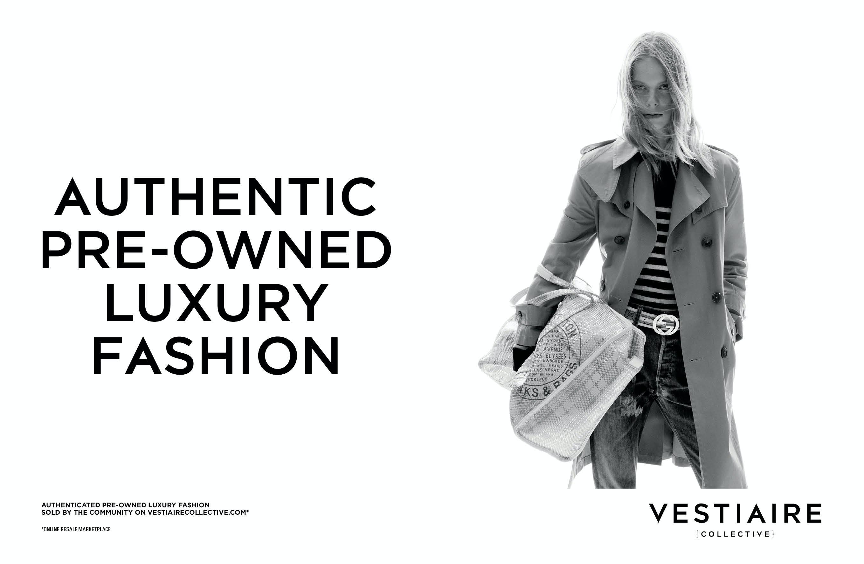 Profile image for Vestiaire Collective