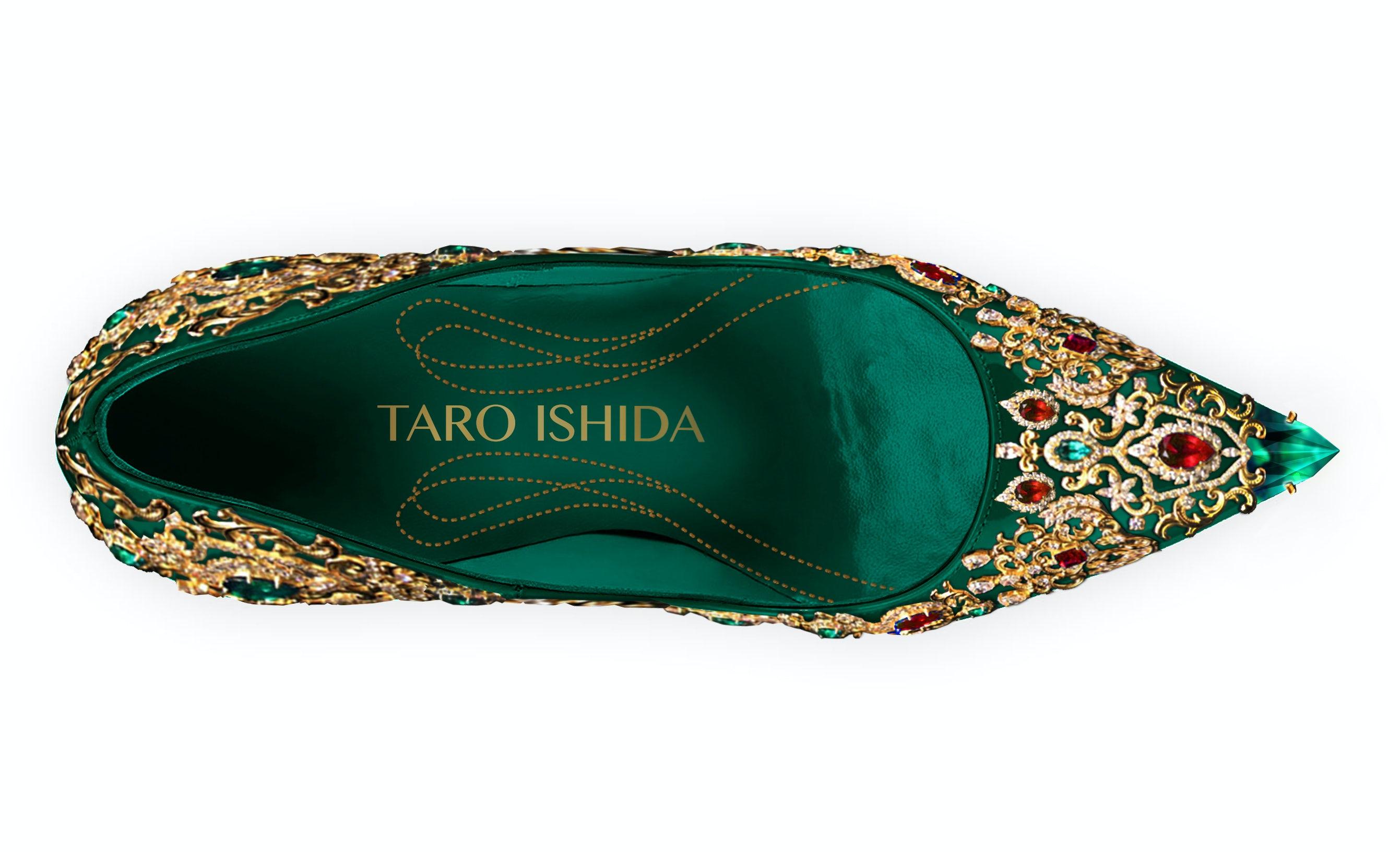 Profile image for Taro Ishida