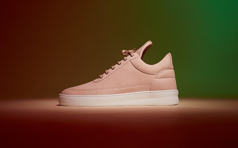 Profile image for Filling Pieces