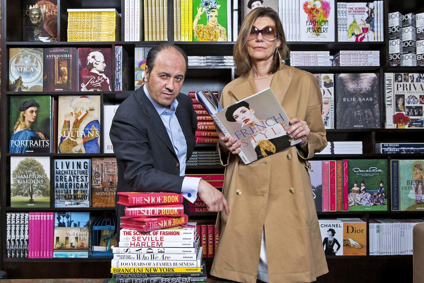 Profile image for Assouline