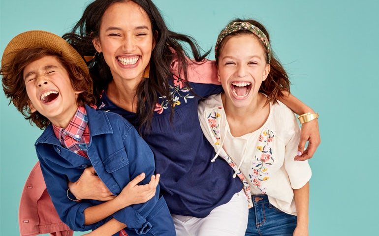 Profile image for Old Navy