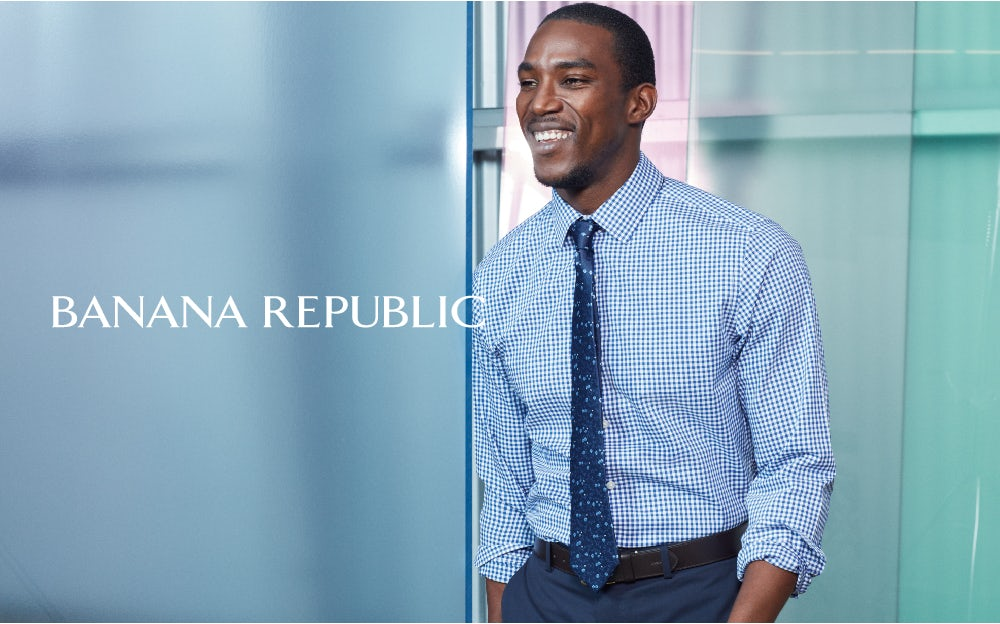 Profile image for Banana Republic