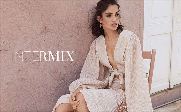 Profile image for Intermix