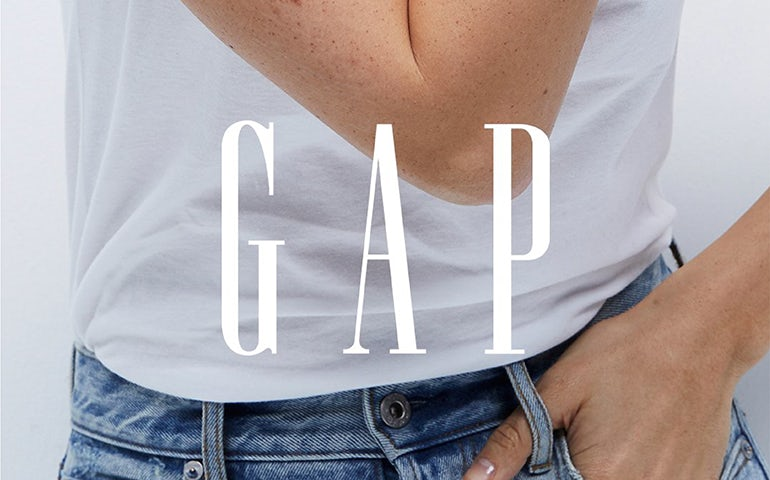 Profile image for Gap