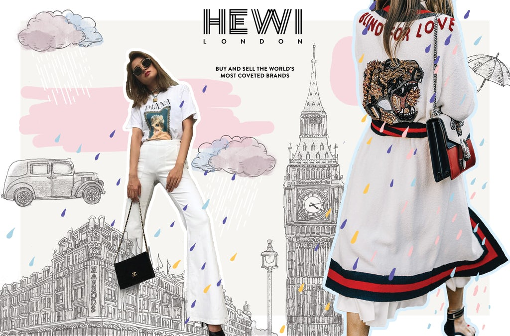 Profile image for HEWI London