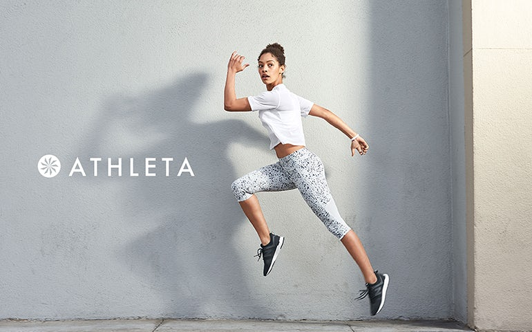 Profile image for Athleta