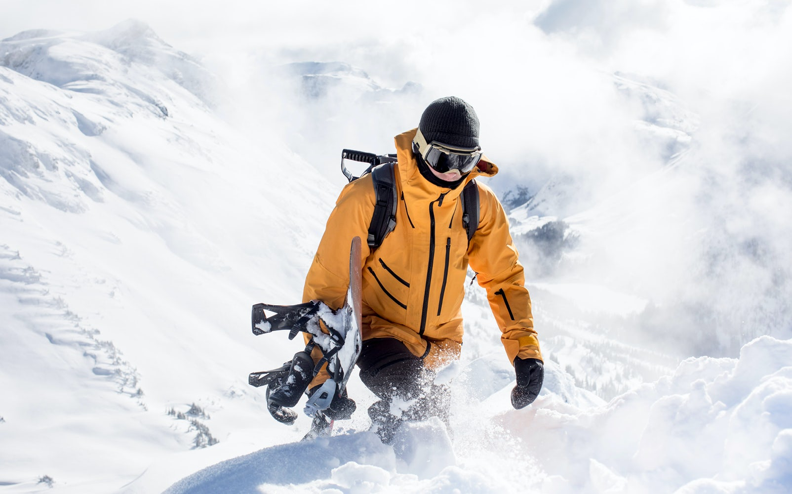 Profile image for The North Face