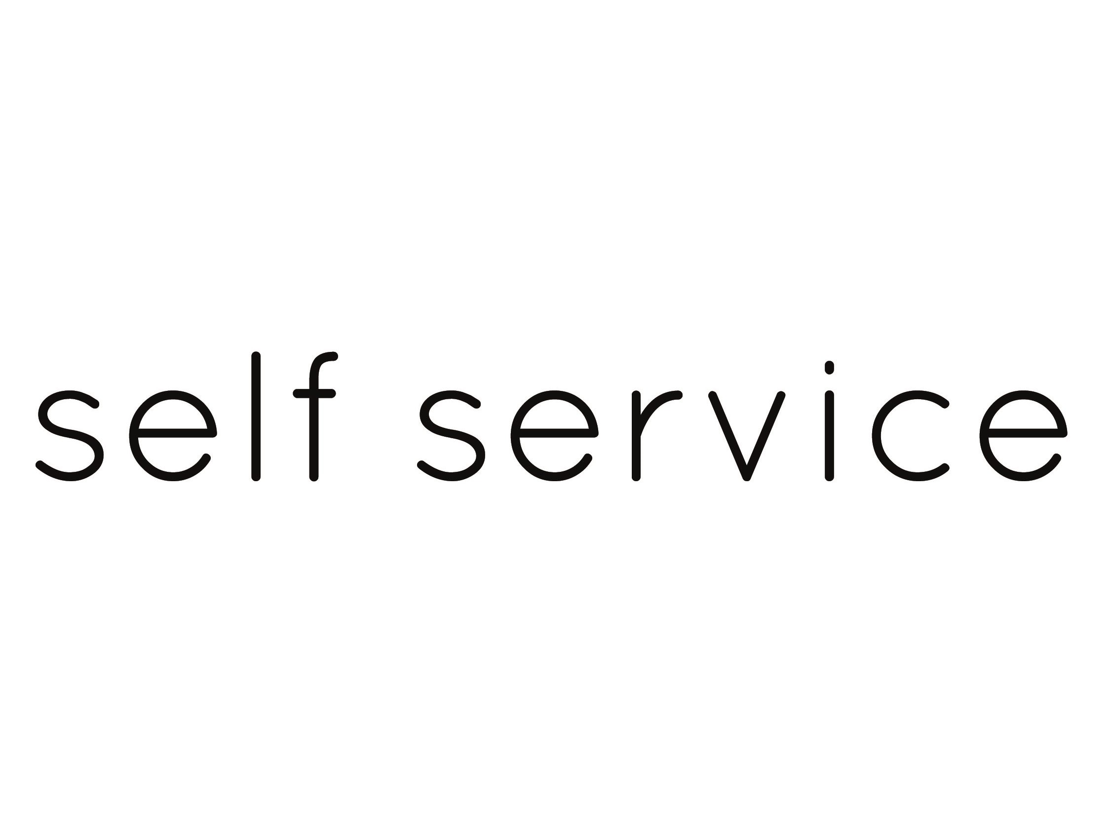 Profile image for Self Service