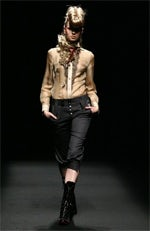 Motonari Ono A/W 09, courtesy of JFW