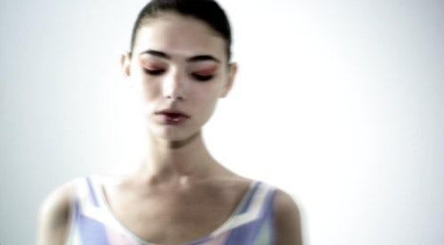 Screenshot from David David fashion film   Source: David David