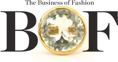 Honorine Jewels by Fanny Boucher for BoF