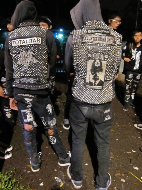 Barung Street Fashion | Source: BoF