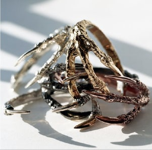 Pamela Love Jewellery | Courtesy of Pamela Love