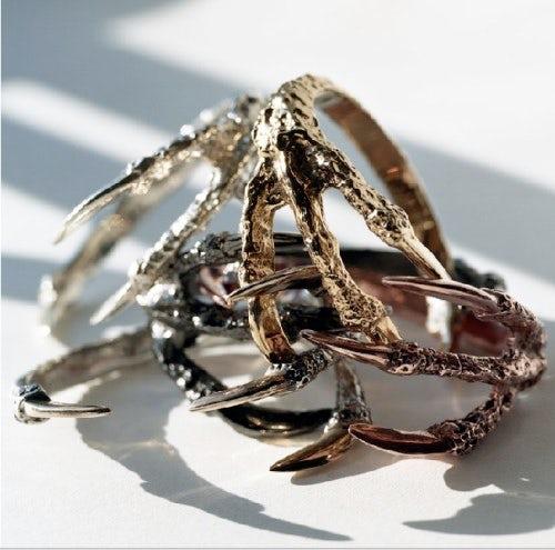 Pamela Love Jewellery   Courtesy of Pamela Love