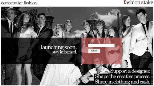 Fashion Stake Screenshot | Source: Fashion Stake