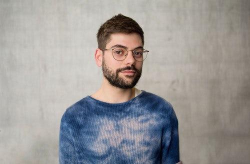 Giacomo Cavallari | Photo: Shahriyar Ahmed for BoF