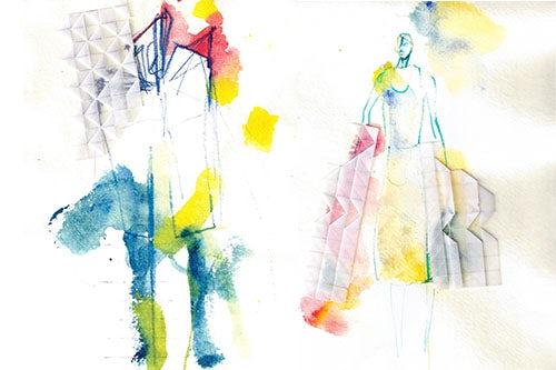 Yuki Hagino inspiration | Photo: Yuki Hagino