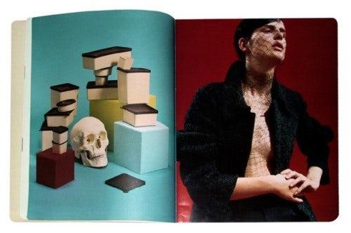 David Sims for Yohji Yamamoto